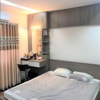 Bán căn hộ chung cư cao cấp đường Lê Hồng Phong chỉ việc xách vali đến ở, giá 1.2 tỷ