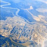 20 suất nội bộ Biên Hòa New City, giá 16-18 triệu/m2, sổ đỏ trao tay, xây dựng tự do