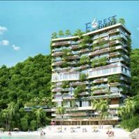 Bán căn hộ view biển dự án Flamingo Cát Bà, giá 3.6 tỷ, tòa On the Sea, chiết khấu 260 triệu