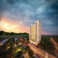 Bán căn hộ cao cấp The Sang Residence view biển Đà Nẵng, sổ hồng vĩnh viễn