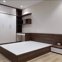 Mở bán chung cư Nguyễn Văn Huyên - Nghĩa Đô - Cầu Giấy đủ nội thất, về ở ngay, 1-2 phòng ngủ