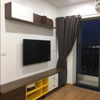 Cho thuê 2 phòng ngủ+1 view triệu đô, đủ nội thất chung cư TSG Lotus Long Biên tiện ích siêu hot
