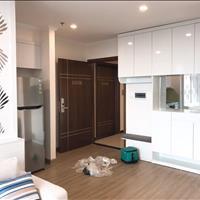 Mở bán trực tiếp căn hộ N04 Tân Mai - Hồ Đền Lừ đủ nội thất, về ở ngay, giá 610 triệu/căn