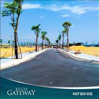 Đầu tư không bao giờ lỗ - Kỳ Co Gateway những lô đẹp nhất giá rẻ nhất, tổng chiết khấu lên tới 12%