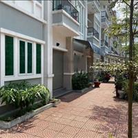Bán căn hộ chung cư Hoàng Huy tầng 1 lô góc view công viên cực đẹp