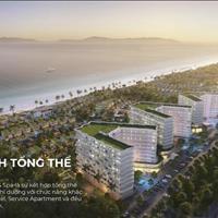 Chỉ còn 7 suất ngoại giao cuối cùng để sở hữu căn hộ 5 sao ven biển An Bàng chỉ từ 1,4 tỷ
