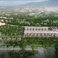 Đất nền Hồ Tràm ngay ngã tư Hồ Tràm tiềm năng phát triển du lịch