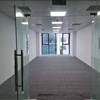 Cho thuê gấp văn phòng hạng A, rộng rãi, vị trí đẹp tại Gold Tower, 275 Nguyễn Trãi