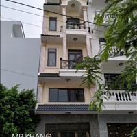 Chính chủ bán nhà quận 12 - Hồ Chí Minh nhà đẹp giá chỉ 4 tỷ có thương lượng