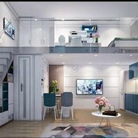 Căn hộ 2 phòng ngủ, 45m2, Phan Văn Hớn 270 triệu (5 căn nội bộ) nội thất đầy đủ, sở hữu vĩnh viễn