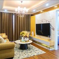Cần bán căn hộ 3 phòng ngủ phường Vĩnh Tuy, full đồ, ở ngay