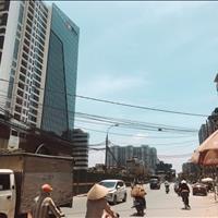 Bán nhà mặt phố quận Hai Bà Trưng - Hà Nội giá 15.8 tỷ