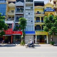 Bán nhà mặt phố Lê Trọng Tấn, Thanh Xuân, 55m2, 5 tầng, 15 tỷ