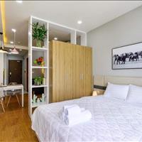 Cho thuê căn 1 PN Millennium - Full nội thất giá chỉ từ 10 triệu/tháng, sát ngay Quận 1