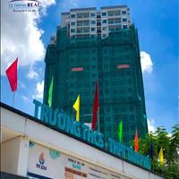 Căn hộ 5 sao Res Green Tower - Thanh toán 3 tỷ bàn giao căn hộ 3 phòng ngủ 87m2