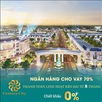 Century City - Đón đầu tiềm năng sân bay Long Thành - Giá từ chủ đầu tư chỉ từ 17tr/m2
