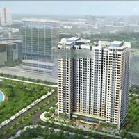 Bán căn 87m2 giá chỉ 20,5 triệu/m2 chung cư Đồng Phát - view hồ Yên Sở, ban công hướng Nam