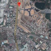Cần bán lô đất ngay ngã 4 Quốc lộ 1K, cao tốc Tân Vạn, gần chùa Châu Thới, giá 1.5 tỷ/nền 100m2