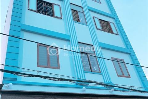 Cho thuê nhà trọ, phòng trọ quận Tân Phú - Hồ Chí Minh giá 3 triệu