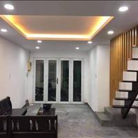 Cho thuê nhà mới 312A Võ Văn Tần đoạn 2 chiều gần Cao Thắng, Quận 3