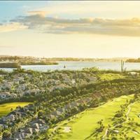 Bán nền 100m2 Vĩnh Quý - Dự án Biên Hòa New City, đã nhận sổ đối diện biệt thự Phú Gia giá 1,6 tỷ