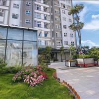 Chính chủ cho thuê chung cư Quận 10, A2.19.6 Xi Grand Court, nội thất cơ bản, giá 19 triệu/tháng