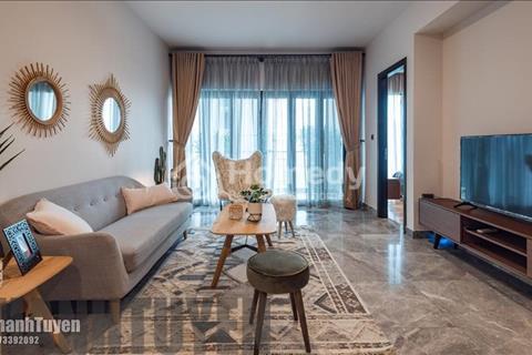 Bán gấp căn hộ 2 phòng ngủ mặt tiền Võ Văn Kiệt Quận 1 chiết khấu khủng liên hệ ngay Thanh Tuyền