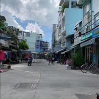 Cần bán gấp nhà hẻm xe hơi Vĩnh Khánh, Phường 10, Quận 4, 45m 2 lầu chỉ 4,75 tỷ