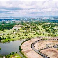 Bán nền Vĩnh Quý 2-4 đối diện biệt thự, view sân golf (Biên Hòa New City) 1.55 tỷ alo liền