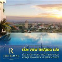 Bán căn hộ The Royal quận Hải Châu - Đà Nẵng 95 triệu/m2