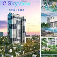 Căn hộ cao nhất Thủ Dầu Một view Landmark 81 TT chỉ 750 triệu - CK 12% - NH cho vay 0% lãi suất