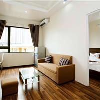 Mở bán trực tiếp căn hộ chung cư CT4 Dốc Bưởi - Lạc Long Quân - Đủ nội thất giá từ 650 tr/căn