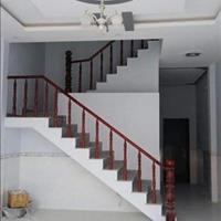 Cho thuê nhà 1 trệt 1 lầu mặt tiền đường 30/4 đối diện đài truyền hình ngang 4m dài 12m
