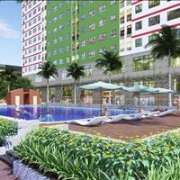 Bán căn hộ ngoại giao giá rẻ nhất 2 phòng ngủ, chung cư Thanh Trì
