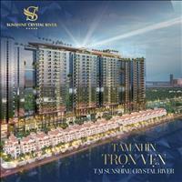 9 tỷ sở hữu Sky Villas view trọn hồ Tây và sông Hồng - nội thất cao cấp - chính sách ưu đãi