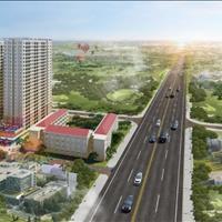 Sở hữu ngay căn hộ Green View 2PN vĩnh viễn - view Quốc lộ 1K - cách BigC 500m - chỉ với 1,5 tỷ