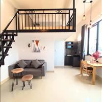 Căn hộ Studio, có gác cao gần Lotte, SC Vivo, RMIT, Tôn Đức Thắng qua Quận 4, Quận 1 chỉ mất 5 phút