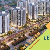 Bán căn hộ chung cư Le Grand Jardin Sài Đồng giá từ 26 triệu/m2 - Tặng 100 - 150 tr, lãi suất 0%