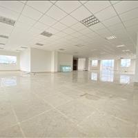 Cho thuê văn phòng mới hạng B mặt tiền quận Phú Nhuận