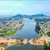 Tận hưởng không gian sống đẳng cấp tại biệt thự sông Đà Nẵng, Villas 3 tầng, new 100%