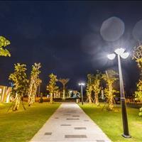 Bán đất nền biệt thự biển phía nam Đà Nẵng, view kênh sinh thái, mặt tiền sông Cổ Cò chỉ 19tr/m2