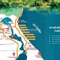Đất Xanh Nam Trung Bộ mở bán đợt đầu đất nền liền kề sân bay Quốc tế Cam Ranh
