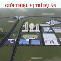 Bán căn hộ huyện Thanh Trì - Hà Nội giá 1.06 tỷ