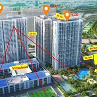 Nhận chiết khấu lên đến 14% khi mua nhà ở Vinhomes Smart City