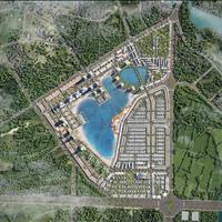 Bán đất nền dự án TMS Wonder World Vĩnh Yên - Vĩnh Phúc giá 18.00 triệu/m2