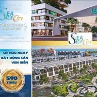 khu đô thị Seaside City Rạch Giá - Kiên Giang