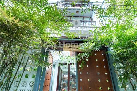 Cho thuê căn hộ dịch vụ (service studio), Quận 1 - Hồ Chí Minh, 6 - 9 triệu/tháng