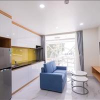 Cho thuê căn hộ 1 phòng ngủ, 1WC full nội thất trung tâm Phú Nhuận