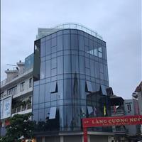 Cho thuê mặt bằng kinh doanh tầng 1 - 2 - 3 mặt đường Ngọc Hồi, Huyện Thanh Trì, Hà Nội