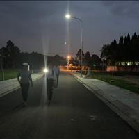 Bán gấp 2 lô liền kề mặt tiền đường 30m Tân Phú Trung 180m2 - Nở hậu